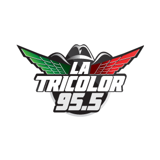 KAIQ La Tricolor 95.5 FM