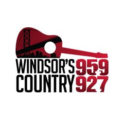 CJSP-FM Country 95.9 & 92.7