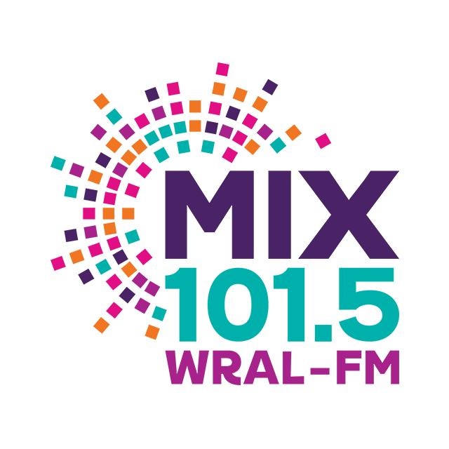 WRAL Mix 101.5