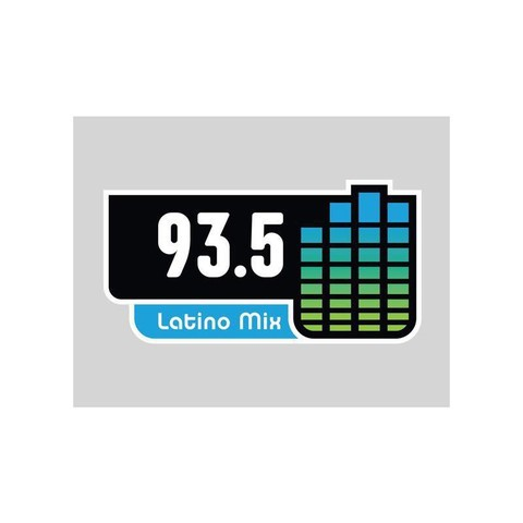 WVIV-FM 93.5 & 104.9 Latino Mix