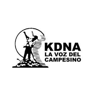 KDNA 91.9 FM