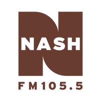 WYZB Nash FM 105.5