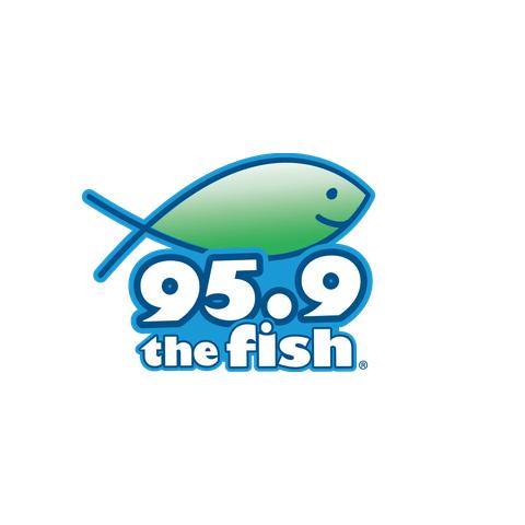 KFSH The Fish 95.9 FM
