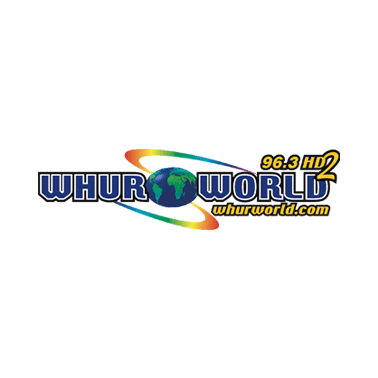 WHUR HD2 World 96.3 FM