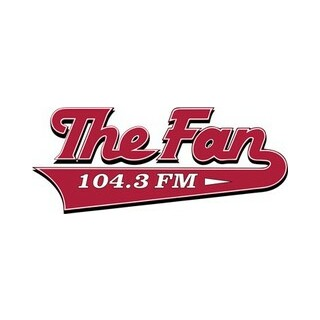 KKFN 104.3 The Fan FM