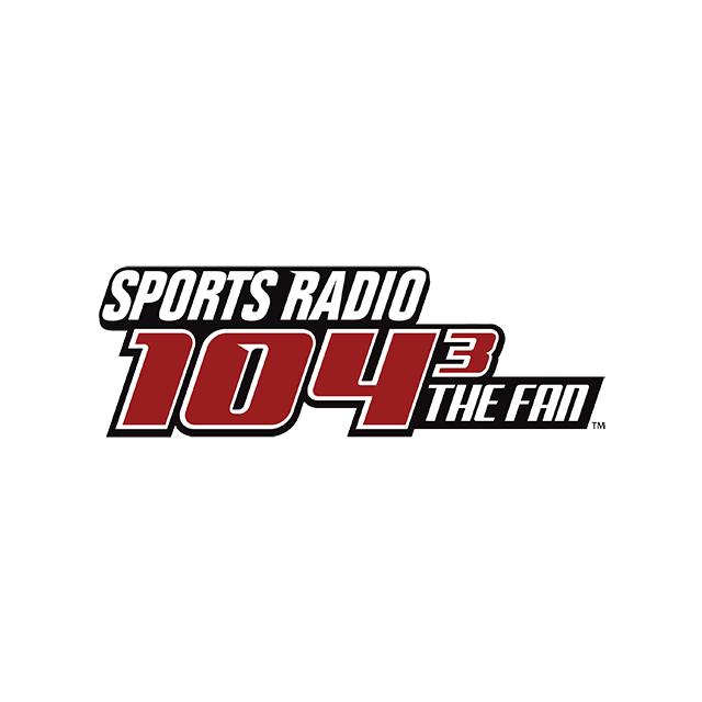 KKFN 104.3 The Fan FM