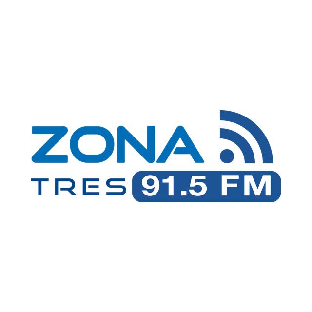 Zona Tres 91.5 FM