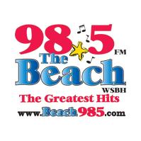 WSBH 98.5 The Beach