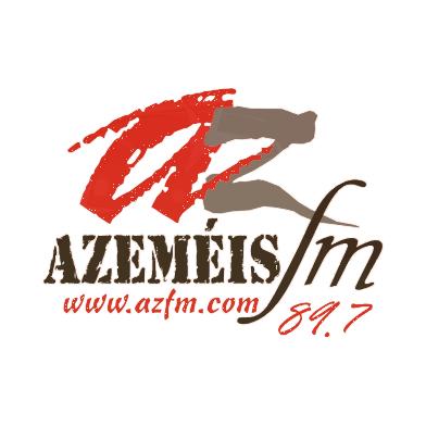 AZFM - Azeméis FM