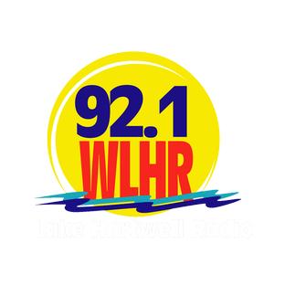 WLHR-FM 92.1 WLHR