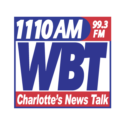 WBT-FM News/Talk 1110 AM