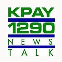 KPAY NewsTalk 1290 AM