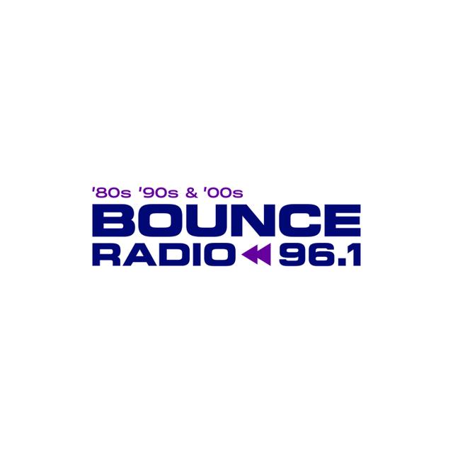 CKX-FM 96.1 BOB FM