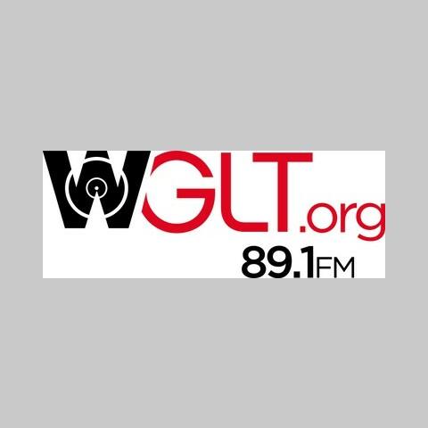 WGLT GLT FM