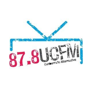 UCFM 87.8
