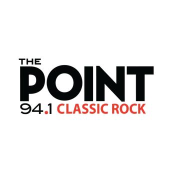 KKPT The Point 94.1 FM