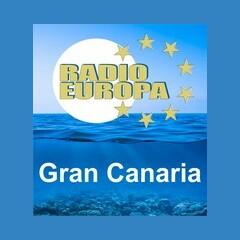 Radio Europa Gran Canaria 104.0 FM