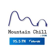 KRKQ Mountain Chill 95.5 FM