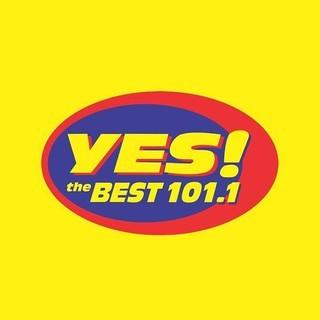 Yes FM Manila 101.1