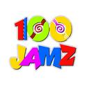 100 Jamz 100.3 FM
