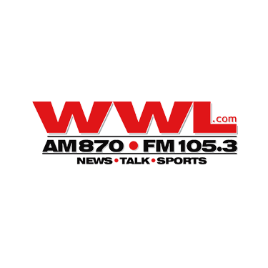 WWL The Big 870 AM & 105.3 FM