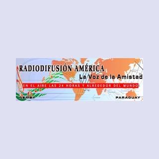 Radiodifusión América 1480 AM