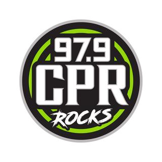WCPR Rocks 97.9 FM