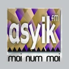 RTM Asyik FM 102.5