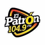 El Patrón 104.9 FM