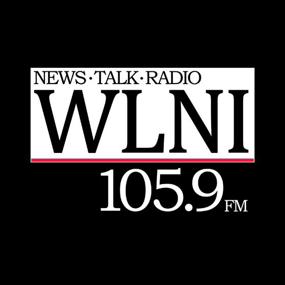 News / Talk WLNI 105.9 FM