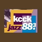 KCCK-FM Jazz 88.3