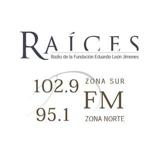 Raices 102.9 FM