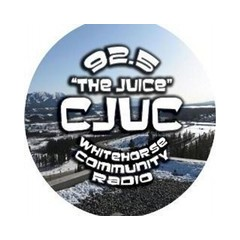 CJUC Radio