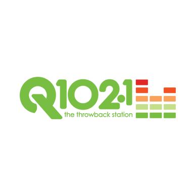 KRBQ Q102.1 FM