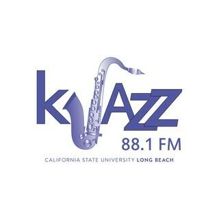 KKJZ KJazz 88.1 FM