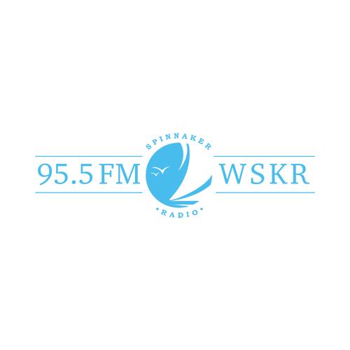 WSKR-LP UNF Spinnaker