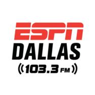 ESPN Dallas 103.3 FM
