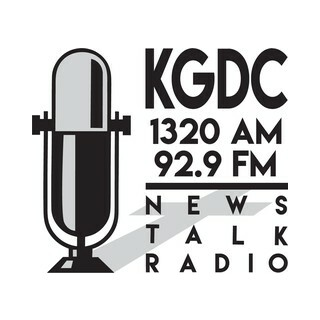 KGDC News Talk Radio