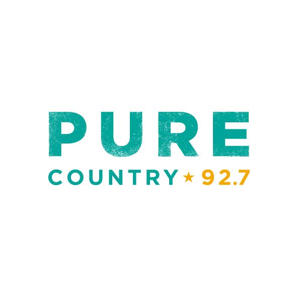 CHBD Pure Country Regina 92.7 FM