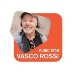 105 Music Star: Vasco