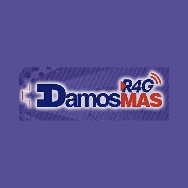 Radio DamosMas R4G