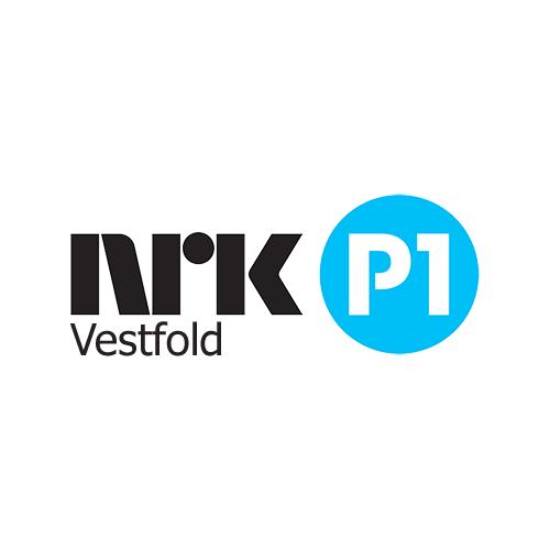 NRK P1 Vestfold