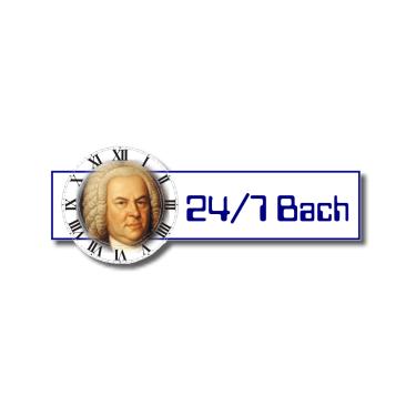 24/7 Bach
