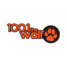 WVMD 100.1 The Wolf