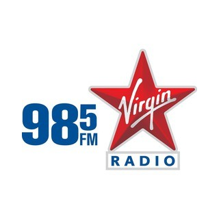 CIBK 98.5 Virgin Radio Calgary