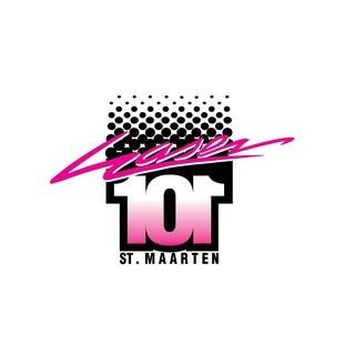 Laser 101.1 FM