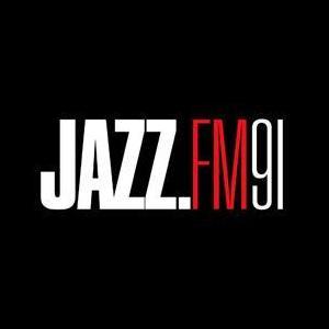 CJRT-FM - JAZZ.FM91