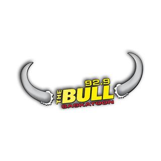 CKBL-FM 92.9 The Bull