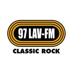 WLAV-FM 97 LAV-FM