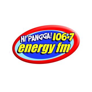 DWET 106.7 Energy FM
